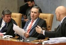 Photo of #Brasil: Presidente do TSE pede ajuda da imprensa para combater a desinformação nas eleições em aula para jornalistas