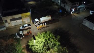 Photo of #Chapada: Flexibilizar isolamento só com indicadores técnicos; ações em Utinga mostram que município saiu na frente