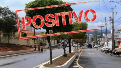 Photo of #Chapada: Um novo caso de infecção por novo coronavírus foi localizado em Itaberaba nas últimas 24h
