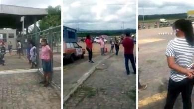 Photo of #Bahia: SDE diz que vai acompanhar caso de fábrica de calçados que demitiu 240 trabalhadores em Ipirá