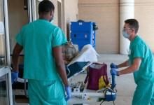 Photo of #Brasil: País tem 61,8 mil mortes e 1,49 milhão de infectados por covid-19; são 852 mil pessoas recuperadas da doença