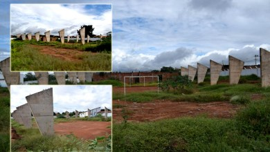 Photo of #Chapada: Quadra esportiva coberta será construída em Nova Redenção; obras devem começar em breve
