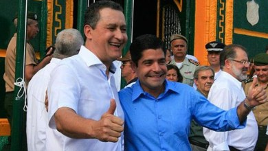 Photo of #Artigo: Bahia de mãos dadas contra a Covid-19