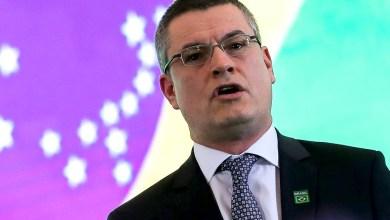 Photo of #Brasil: Delegado Maurício Valeixo diz em depoimento que Bolsonaro queria alguém com quem tivesse mais 'afinidade' na PF