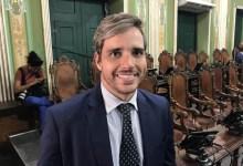 Photo of Vereador Alberto Braga sugere colocar Salvador no programa do governo federal de abertura de empresas