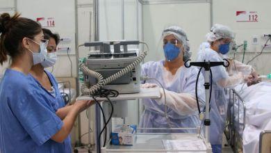 Photo of #Bahia: Mais de 9,2 mil profissionais de saúde já foram infectados por covid; estado agora tem 1,9 mil mortos pela doença