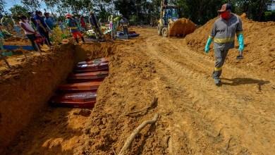 Photo of #Brasil: Estudo aponta que negros têm mais chances de morrer de covid independentemente da classe social