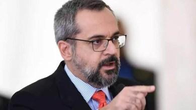 Photo of #Brasil: Ministro da Educação associa nazismo a operação do STF contra rede de fake news bolsonarista