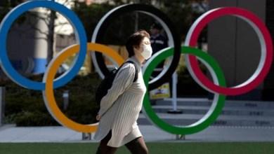 Photo of Dirigente do COI cita o Brasil ao cogitar cancelamento dos Jogos Olímpicos de Tóquio