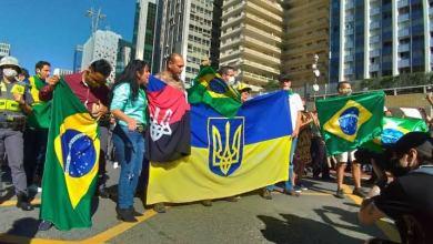 Photo of #Brasil: Polícia vai investigar símbolos nazistas em manifestação pró-Bolsonaro e contra a democracia