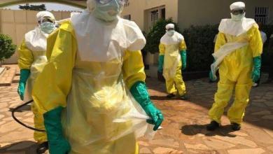 Photo of #Mundo: Novo surto de ebola é declarado na República Democrática do Congo e alerta sanitário é aceso na região