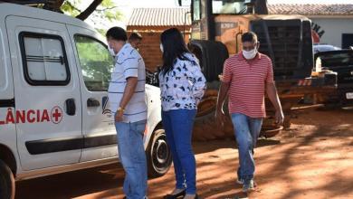 Photo of #Chapada: Prefeita de Nova Redenção monitora ações de governo e reforça atenção contra a covid-19