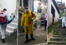 Photo of Grupos solidários de Salvador seguem com ações de contenção durante pandemia do novo coronavírus