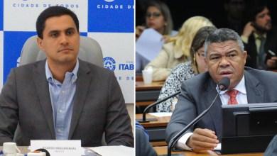 Photo of #Chapada: Itaberaba terá R$1 milhão de emenda de Valmir para ajudar a se tornar polo de saúde na região