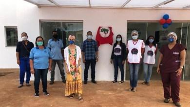 Photo of #Chapada: Prefeito de Itaetê entrega unidade satélite de saúde em assentamento; são quatro dias sem registro de covid