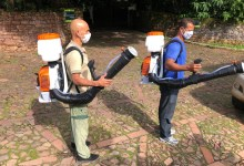 Photo of #Chapada: Além das ações contra o coronavírus, Lençóis também se mobiliza para conter dengue, zika e chikungunya