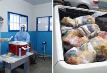 Photo of #Chapada: Prefeitura de Lençóis testa profissionais de saúde e doa cestas básicas à população em situação de vulnerabilidade