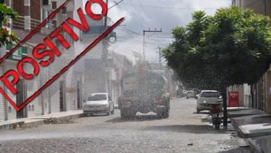 Photo of #Chapada: Novos infectados são registrados em Capim Grosso e total sobe para 72; são três óbitos por covid-19 no município