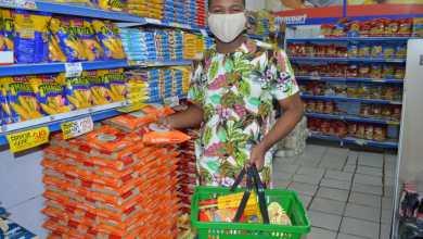 Photo of #Bahia: Programa vale-alimentação garante segurança alimentar de milhares de estudantes na Bahia