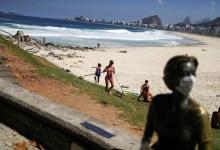 Photo of #Brasil: Qualidade do ar melhorou no Rio de Janeiro após isolamento no período de pandemia