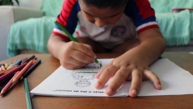 Photo of #Bahia: Batalhão de Choque da PM disponibiliza caderno de colorir para a criançada em isolamento social; imprima aqui
