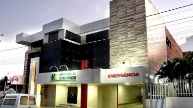 Photo of #Chapada: Sesab anuncia que 40 novos leitos foram abertos em hospital privado de Itaberaba para tratamento de covid