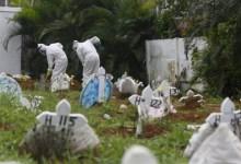 Photo of #Brasil: Com mais 1.290 óbitos em 24h, país ultrapassa a marca de 63 mil mortos por covid; são 1,5 milhão de casos confirmados
