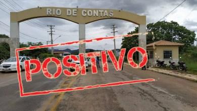 Photo of #Chapada: Primeiro caso registrado de covid-19 em Rio de Contas é de uma mulher que chegou do estado de Goiás