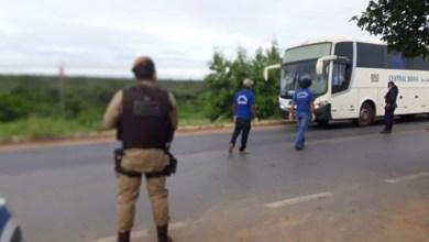 Photo of #Chapada: Andaraí, Dom Basílio e Ruy Barbosa estão na lista dos municípios com transporte suspenso; total chega a 281