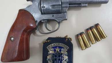 Photo of #Bahia: Polícia prende homem suspeito de integrar quadrilha de ciganos que assassinou dois irmãos
