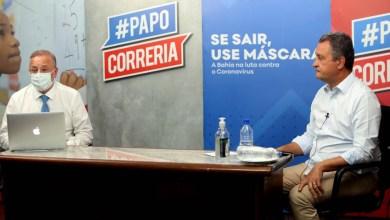 Photo of #Bahia: Governo prorroga decreto que proíbe aulas e eventos em todo o estado por mais 15 dias