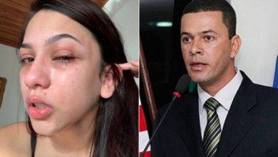 Photo of #Bahia: MP pede prisão preventiva do presidente da Câmara de Campo Formoso; filha o acusa de agressão