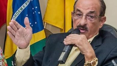 """Photo of #Bahia: """"Pressão que estou levando ser humano nenhum aguenta"""", diz o prefeito de Itabuna ao justificar declaração polêmica"""