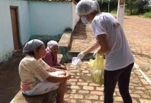 Photo of #Chapada: Itaetê já registrou 62 casos infectados por covid desde o começo da crise; dois pacientes estão em recuperação