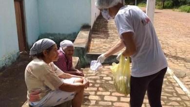 Photo of #Chapada: Três pessoas seguem em recuperação da covid-19 no município de Itaetê; 48 já venceram a doença