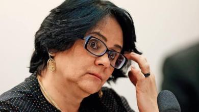 Photo of #Brasil: STF encaminha notícia-crime contra a ministra Damares Alves por fala sobre pedir prisão de governadores e prefeitos