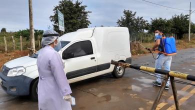 Photo of #Chapada: Nova Redenção registra terceiro caso de covid e mantém ações de infraestrutura durante pandemia