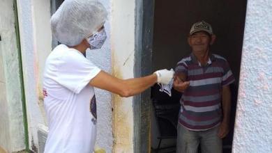 Photo of #Chapada: Itaetê não registra novos casos de covid-19 e município segue com ações de combate ao coronavírus