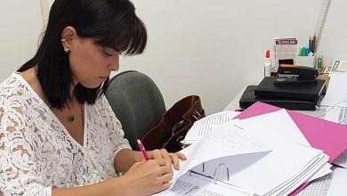 Photo of #Chapada: Pré-candidata a prefeita de Morro do Chapéu quer programa de pavimentação no município