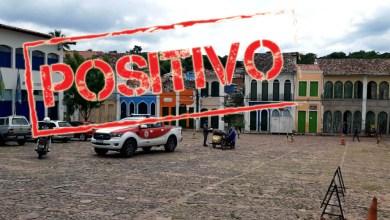 Photo of #Chapada: Prefeito e secretários de Lençóis testam positivo para covid-19; casos disparam e vão para 21 em 24h