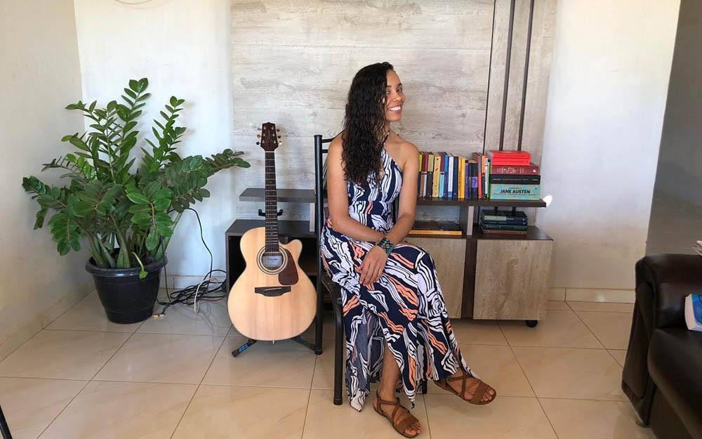 Boninal/BA: Professora da rede estadual  é finalista do Prêmio Educador Nota 10