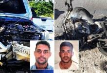 Photo of #Chapada: Sobrinho do prefeito de Mairi morre em grave acidente na BR-116 ao fazer ultrapassagem