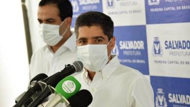 Photo of #Salvador: Prefeito ACM Neto aponta indícios de que o pior da pandemia da covid já pode ter passado
