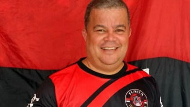 Photo of #Chapada: Diretor da CDL de Itaberaba morre em decorrência da covid-19; prefeitura emite nota de pesar