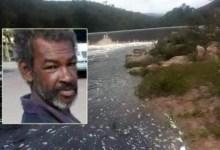 Photo of #Chapada: Corpo encontrado em barragem de Pau Ferro é de homem desaparecido em Palmeiras