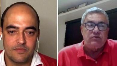 Photo of #Bahia: Presidente do Esporte Clube Vitória declara apoio à pré-candidatura de Jayme Neto a vereador de Salvador