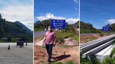 Photo of #Chapada: Obras de iluminação do anel viário em Mucugê têm investimento de R$1 milhão