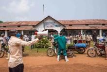 """Photo of #Mundo: OMS fala em """"grande preocupação"""" com surto de ebola no Congo; 46 pessoas foram infectadas"""