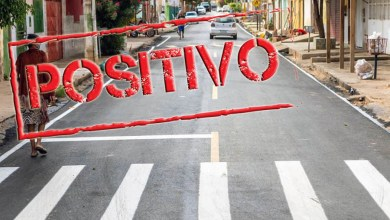 Photo of #Chapada: Irecê registra a quarta morte decorrente de covid-19; são quase 300 infectados por coronavírus