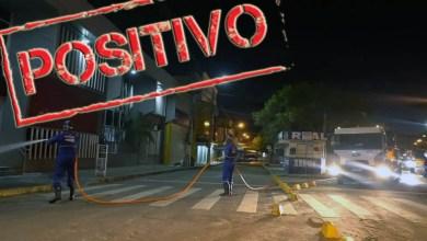 Photo of #Chapada: Seis novos casos de covid-19 foram registrados em Itaberaba nas últimas 24h; 38 pessoas se recuperam